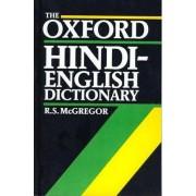 The Oxford Hindi-English Dictionary