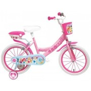 "Bicicleta copii Mondo Disney Princess 14"""