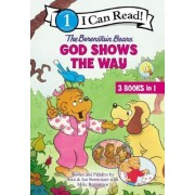 The Berenstain Bears God Shows the Way by Mike Berenstain