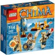 LEGO Chima Leeuwenstam Vaandel - 70229