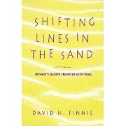 Shifting Lines in the Sand by David Finnie