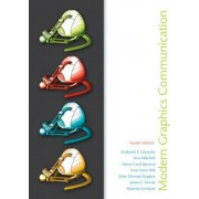 Modern Graphics Communications by Frederick E. Giesecke