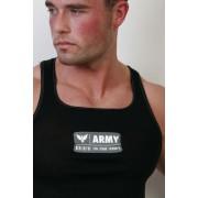 Go Softwear Military Army Eagle Tank Top T Shirt Black 3115A