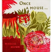 Once a Mouse by Marcia Brown