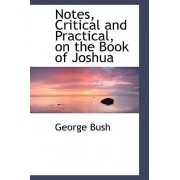 Notes, Critical and Practical, on the Book of Joshua by President George Bush
