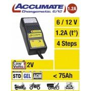 AccuMate 6/12V 1.2A TM