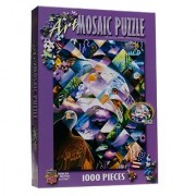 Eagle 1000 Piece Puzzle