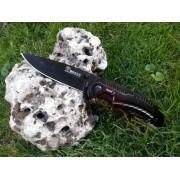 Полуавтоматичен сгъваем нож Boker B056