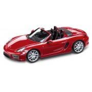 Miniatura Porsche Boxter GTS (981) 1:43