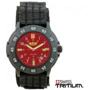 UZI Protector Swiss Tritium Watch UZI-003-N