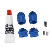 Traxxas 5129 Driveshaft Assembly Rebuild Kit, Revo/T-Maxx