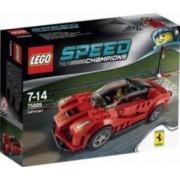 Set de constructie Lego La Ferrari