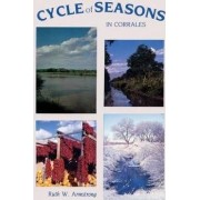 Cycle of Seasons in Corrales by Ruth W Armstrong