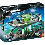 Playmobil 5149 Future Planet E-Rangers' Headquarters