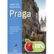 Ghid de buzunar Praga.