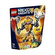 """LEGO 70365 """"Battle Suit Axl"""" Building Toy"""
