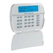 Tastatura Wireless Antiefractie LCD Wireless DSC NEO-hs2LCDwfp8e1