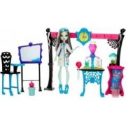 Mattel Le laboratoire de Frankie Stein Monster High
