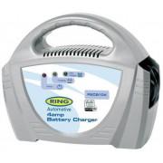 RING RECB104 12V 4A autó akkumulátor töltő