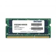 Memorie laptop Patriot Signature 8GB DDR3 1600MHz CL11