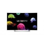"LG 55EG910V 55"" Full HD Compatibilità 3D Smart TV Wi-Fi Nero, Argento LED TV"