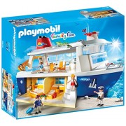 PLAYMOBIL® 6978 Large Cruise Ship - FREE SHIPPING