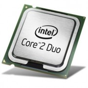 Intel Core 2 Duo E8400 - 3 GHz - 2 coeurs - LGA775 Socket - OEM