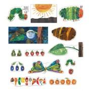 The Very Hungry Caterpillar Bulletin Board Set