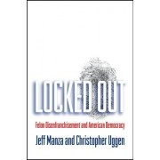 Locked Out by Jeff Manza