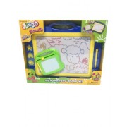 Jumbo Color Doodle Drawing Board Set w/ Super Bonus Smaller Board-Colors may vary