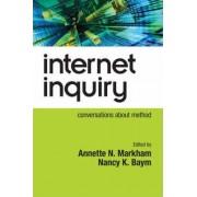Internet Inquiry by Annette Markham
