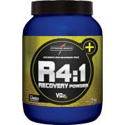 R4-1 Recovery Power 1kg - Sabor Limão - Integralmédica