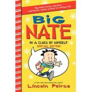 Big Nate in a Class by Himself by Lincoln Peirce