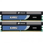 Memorie Corsair DDR2 XMS2 4GB (2x2GB) 800MHz CL5