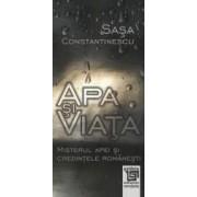 Apa si viata - Sasa Constantinescu
