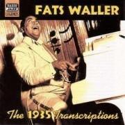 Fats Waller - 1935 Transcriptions (0636943257722) (1 CD)