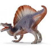 Schleich Spinosaurus Toy Figure, Violet