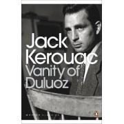Vanity of Duluoz by Jack Kerouac