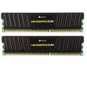 Corsair - CML8GX3M2A1600C9 - 8192 MB - DDR3 - 1600 MHz - 1.5 V - 9-9-9-24 ns - Nou