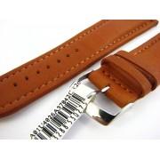 Pasek skórzany do zegarka - Morellato U4026A37042 26mm
