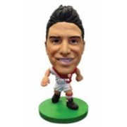 Figurina SoccerStarz AS Monaco James Rodriguez