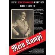 Mein Kampf(the Ford Translation)