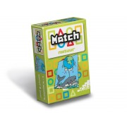 Spel Match Natuur | Scala