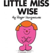 Little Miss Wise by Roger Hargreaves