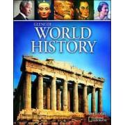 Glencoe World History by McGraw-Hill Education