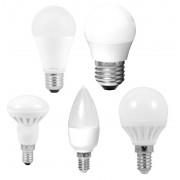 Müller Licht HD-LED Tropfen Lampe - 5,5 Watt, E14, warmweiß, 360lm, dimmbar, EEK= A+,