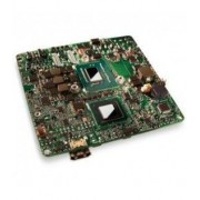 Intel Next Unit of Computing Board D33217GKE - Carte-mère - UCFF - Intel Core i3 3217U - QS77 - Gigabit LAN - carte graphique embarquée - audio HD (8 canaux)