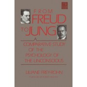 From Freud to Jung: A Comparative Study of the Psychology of the Unconscious