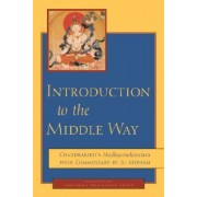 Introduction to the Middle Way by Padmakara Translation Group