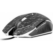 Mouse Tracer Ghost LE Avago 5050 2000DPI Negru